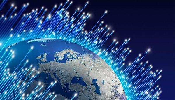 Fiber Optik  İnternet