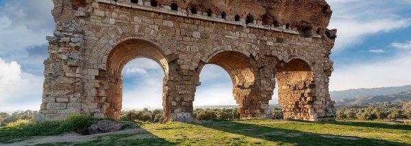 Aydın'ın  Tarihi ve Gezilecek Yerleri